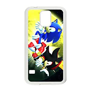 Game boy Sonic The Hedgehog 006 Samsung Galaxy S5 Cell Phone Case White xlb2-400987