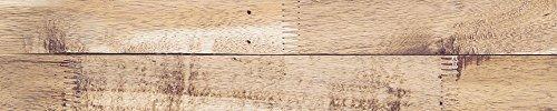 Cheap  H4S Home Furnishings 7.8 Inch by 16.4 Feet Waterproof Self-adhesive Flooring Coverings..