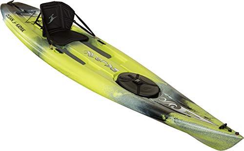 Ocean Kayak Nalu 12.5 Hybrid Stand-Up Paddleboard