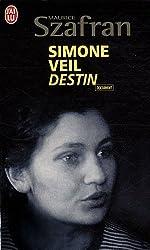 Simone Veil Destin