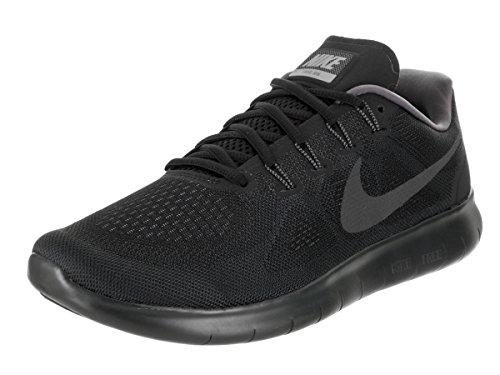 NIKE Men's Free RN 2017 Running Shoe