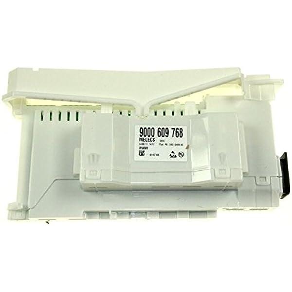Bosch B/S/H – Módulo de control Progra para lavavajillas Bosch ...