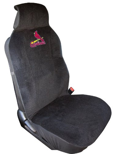 Seat Louis Cardinals Covers St (MLB St. Louis Cardinals Seat Cover)