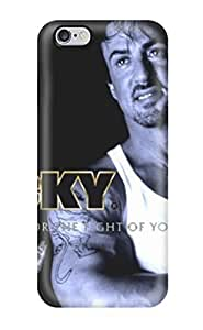 New Premium ZippyDoritEduard Sylvester Stallone Skin Case Cover Excellent Fitted For Iphone 6 Plus