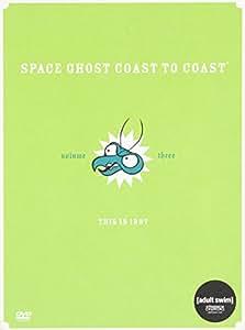 Space Ghost Coast to Coast - Volume Three