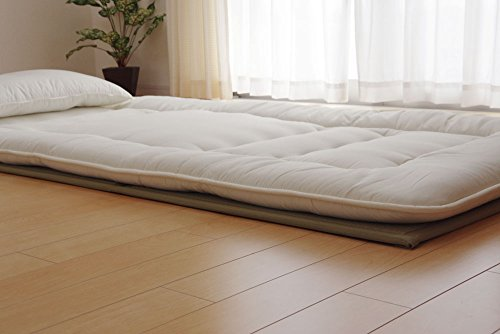 Emoor Japanese Traditional Futon Mattress Quot Classe Quot With