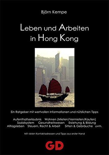 Leben und Arbeiten in Hong Kong