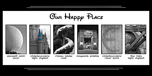 our-happy-place-walt-disney-world-artwork-10-x-20-disney-images-that-resemble-letters-of-the-alphabe