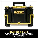 DEWALT TSTAK Tool Storage Organizer, Long Handle