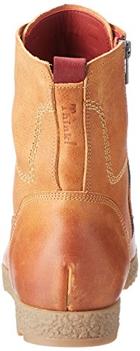 Pensare! Mens Grod_181626 Classic Boots Brown (saddle / Kombi 52)