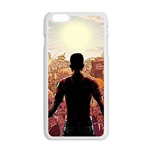 Cool strong man Cell Phone Case for Iphone 6 Plus
