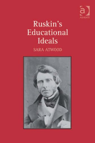 Download Ruskin's Educational Ideals Pdf