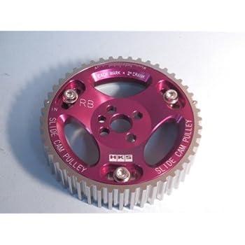 for 2012-2015 DOHC VVT Gear 1329cc 1.3L DNJ VTG4244B Variable Valve Timing Sprocket 1NRFE Scion//iQ L4 16V