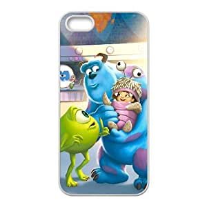 Monsters, Inc22.jpgiPhone 5 5s Cell Phone Case White 05Go-411613