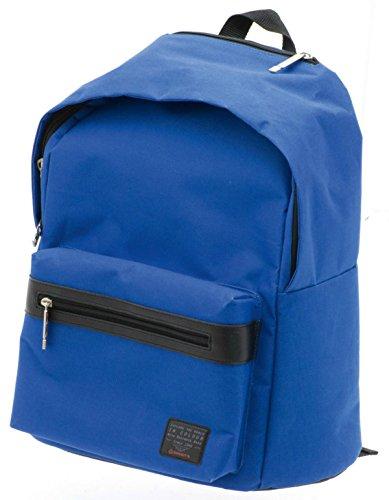 Bowatex , Borsa Messenger  blu Blau m