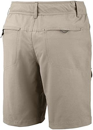 Pantal/ón Corto para Mujer Columbia Silver Ridge Short