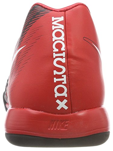 Magista Schwarz 844413 Schwarz Ic Fußballschuhe Rot 061 Nike Weiß Herren X universität Onda 061 Ii CvCg5qU
