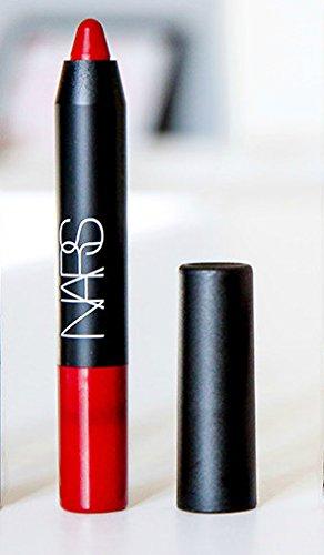 (NARS Velvet Matte Lip Pencil - CRUELLA (Travel size))