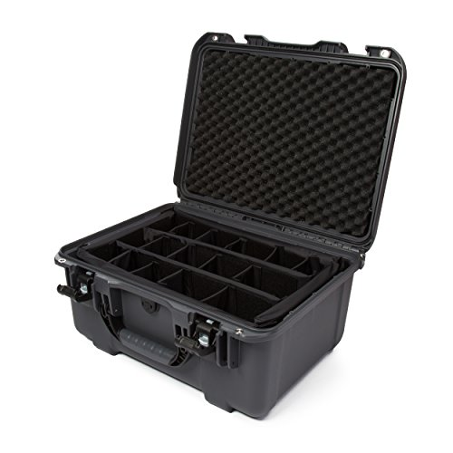 Nanuk Waterproof Hard Padded Dividers