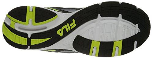 Fila Simulite 3 Hombre Fibra sintética Zapato para Correr