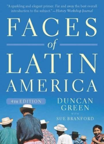 Faces of Latin America 4th Edition (4th Revised Edition)