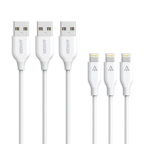 3-Pack-Anker-PowerLine-Lightning-Cable-3ft-Apple-MFi-Certified-Lightning-Cables-for-iPhone-77-Plus-6s6s-Plus-66-Plus-5s5-iPad-mini432-iPad-Pro-Air-2