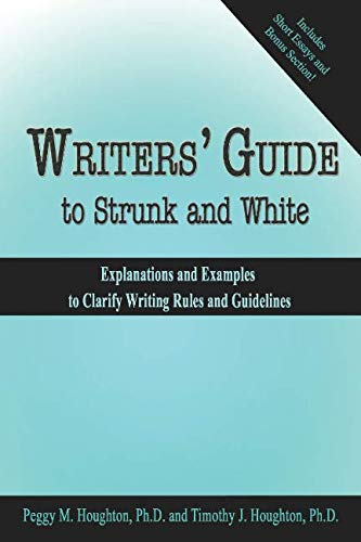 Writers' Guide to Strunk and White