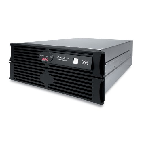Symmetra 4u Rackmount Extended Run Frame Part Of Kit Sku ()