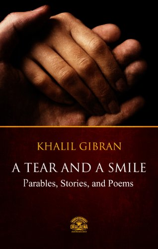 Tear Smile Parables Stories Khalil ebook product image