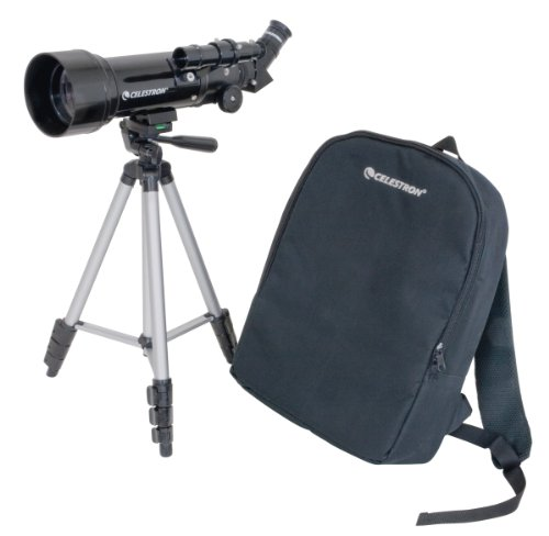 Celestron 21035 70mm Travel Scope, Outdoor Stuffs