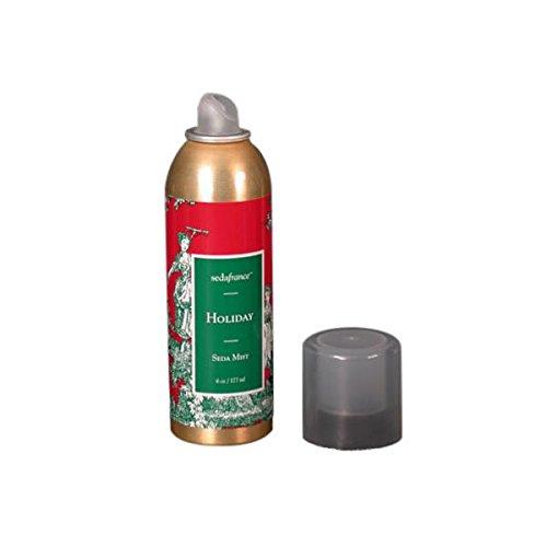 Seda France Classic Toile Room Mist Holiday 6 (Holiday Sprays)