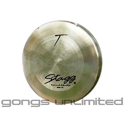4.5'' Stagg Mini Moon Hand Gong (MMG-115)