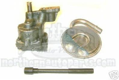 Oil Pump with Pickup Screen Combo M295-324S
