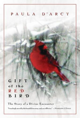 Gift Red Bird Divine Encounter product image
