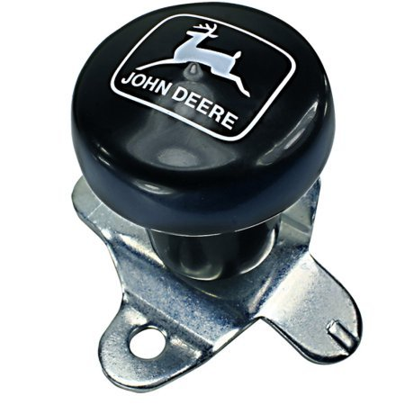 John Deere Original Equipment Knob #TY16020