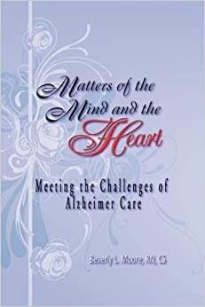 Book Matters of the Mind and the Heart by Beverly Moore (2009-06-22)