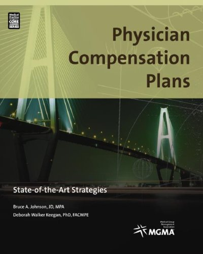 mgma physician compensation