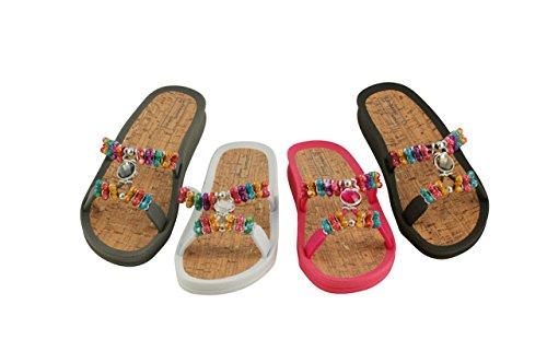 Mujer Fucsia Zapatos Linea Zapatillas Scarpa Informales Linosa Baño xPqqFwYTf