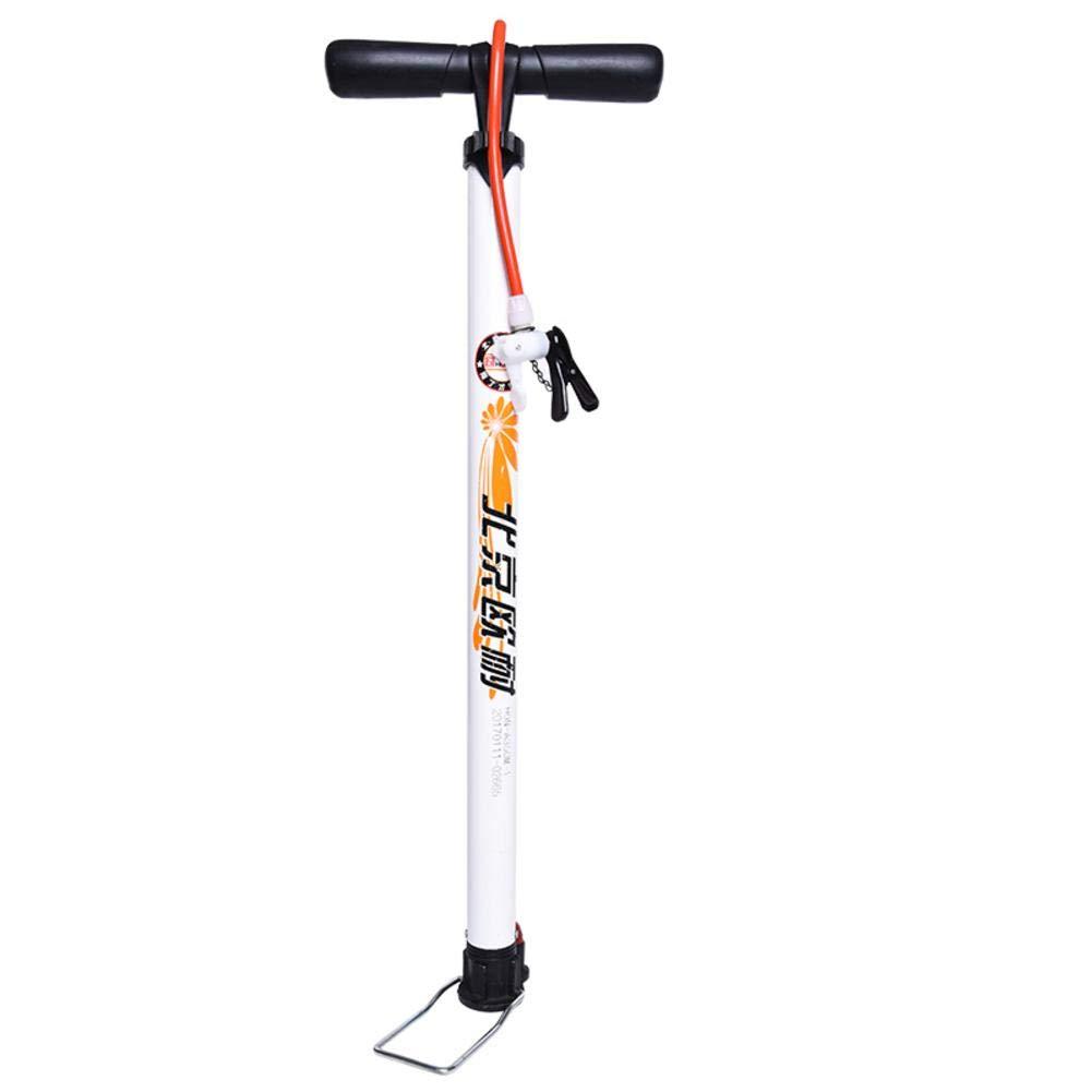 Katurn Manual Compresor de Aire, Bomba Inflador de Aire Portátil - Mini Bomba de Neumáticos de Alta Presión para Coche Moto Bicicletas Inflables: Amazon.es: ...