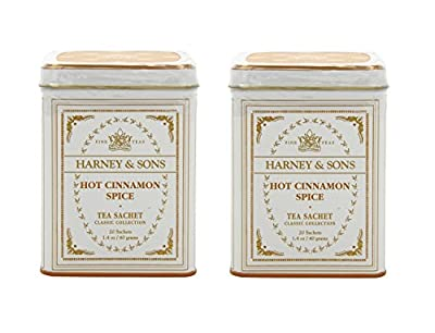 Harney and Sons Sencha Tea
