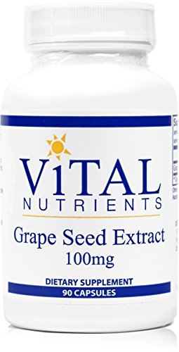 Vital Nutrients Extract Antioxidant Capsules product image