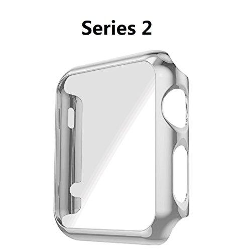Apple iitee Electroplate Screen Protector