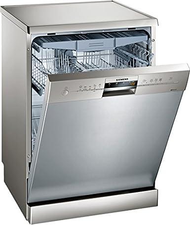 Siemens SN25L882EU lavavajilla Independiente 13 cubiertos A++ ...