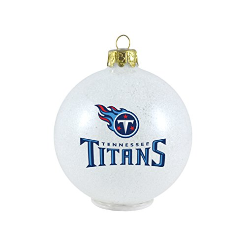 Tennessee Titans LED Ornament