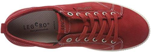 Tanaro opera Donna Sneaker Rosso Legero 6pwqYq