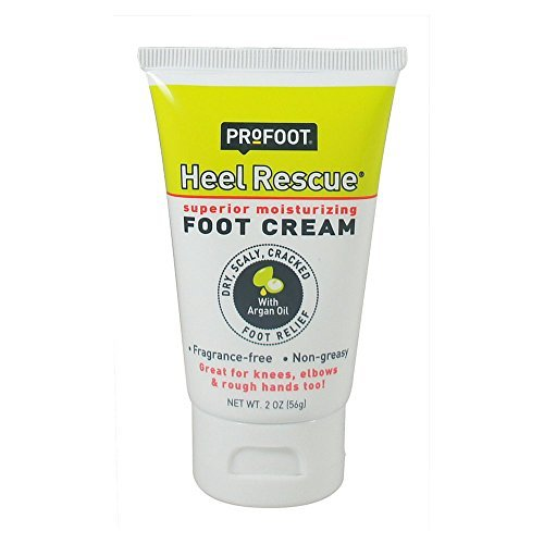 Profoot Heel Rescue Moisturizing Foot Cream - 2 Oz by Profoo