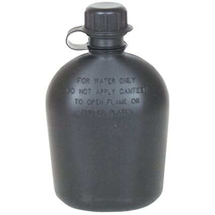 Fox Outdoor Products Canteen 2-Piece