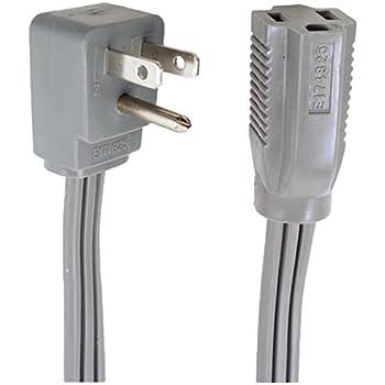 Amazon Com Samsung 3903 000519 Refrigerator Power Cord
