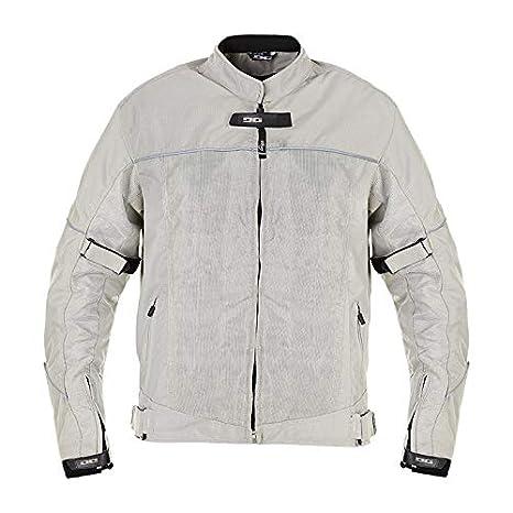 Dolce & Gabbana DG - Chaqueta de verano para hombre, color gris, talla 2XL