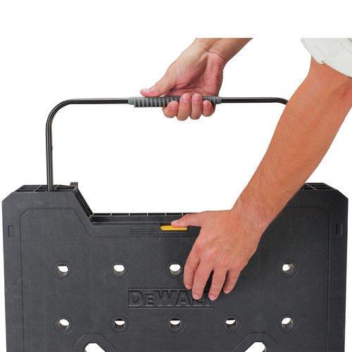 Express Folding Workbench by DEWALT (Image #3)